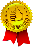 Recommended Resource Badge